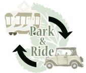 Park & Ride